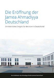 Die Eröffnung der Jamia